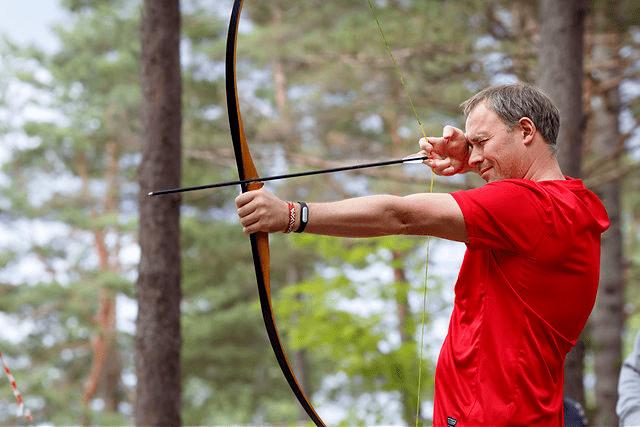 archery equipments