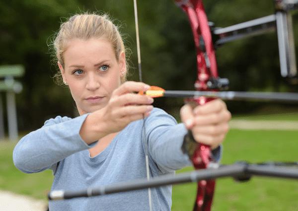 best womens crossbow