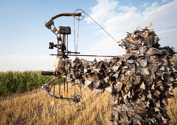 how to get into bow hunting