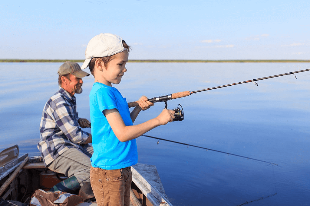 Spinning Fishing for Beginners