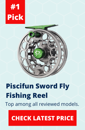 Piscifun Sword