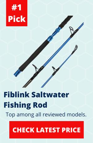 Fiblink Saltwater 1-Piece