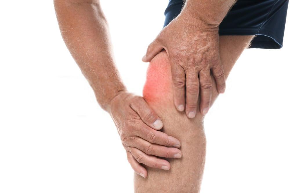 knee pain problem